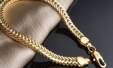 Types Of Gold Bracelets For Men