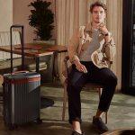 Carl Friedrik – Luxury Travel Carry-On