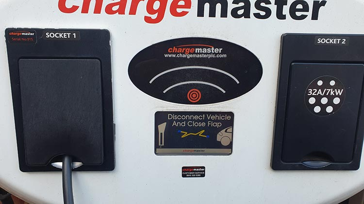 Chargemaster-Electric-cars