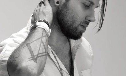 Undercut Fade – Hairstyles for Men