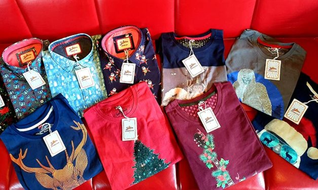 JoeBrowns – Christmas Stylish T Shirts & Shirts Collection