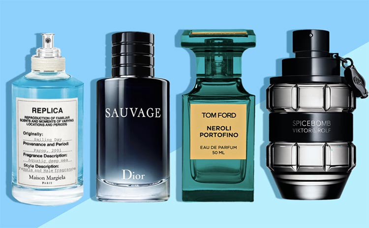 Applying Perfume – How And Where To Make It Last Longer