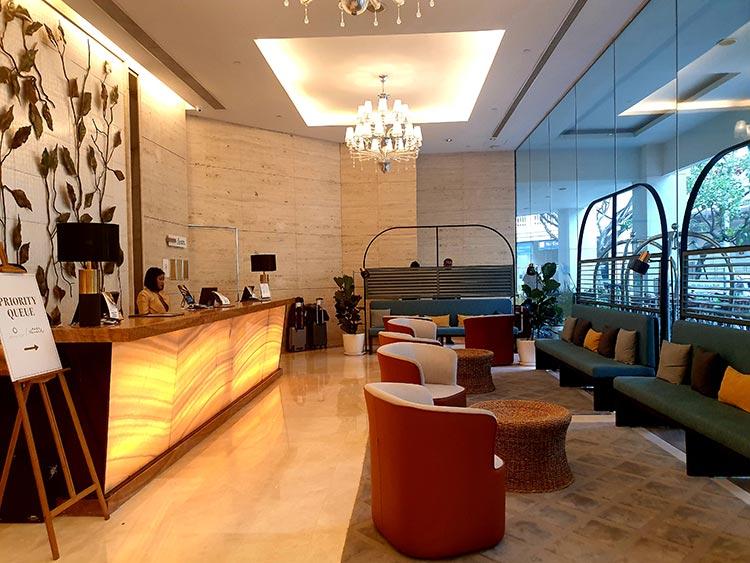 Park Hotel Clarke Quay Singapore Hotel MenStyleFashion 2019 (22)