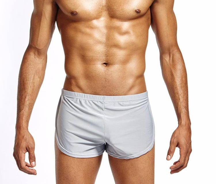 Boxers vs. Briefs – But What About Trunks?
