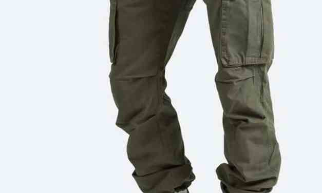 Cargo Pants Style Guide For Him: Ace These Outfits