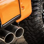 Stainless Steel Exhausts For Your Off-road Adventure