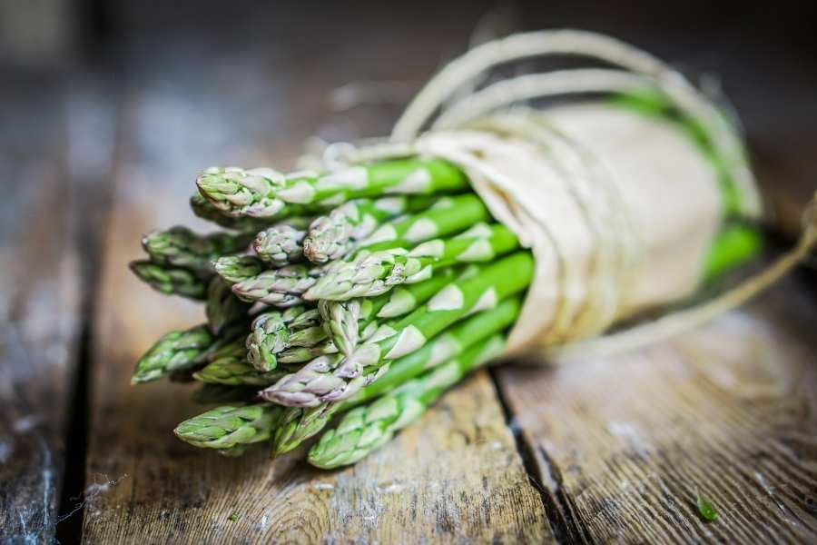 Benefits of Asparagus - For Skin Hair and Health