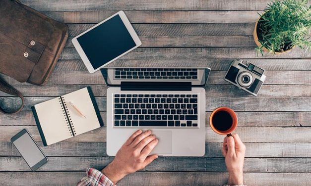 Digital Nomad – What Are The Benefits?