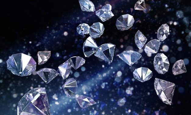 A Guide to finding the Right Diamond in Baltimore Jeweler