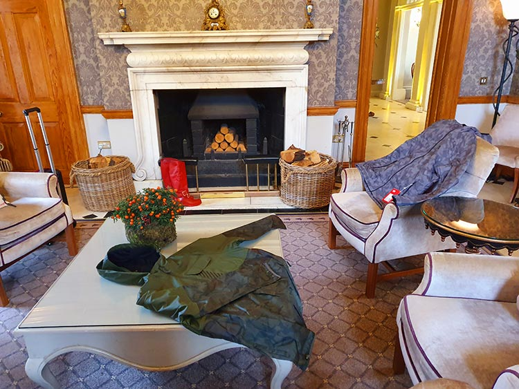 Brockencote Hall Hotel review menstylefashion Worcestershire 2020 (2)