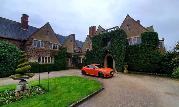 Mallory Court Country House Hotel & Elan Spa