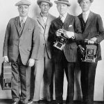 Men's Fashion Over the Last 100 Years