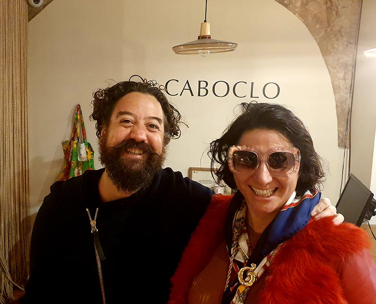 Caboclo handmade leather shoes El Born Barcelona Spain (4)