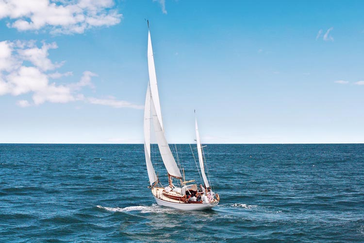 Sail Away: Tips to Get Your Own Boat
