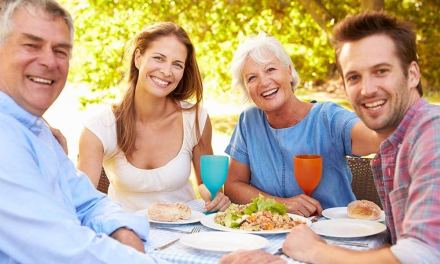 4 Important Tips on How to Spend Time with Your Partner's Family