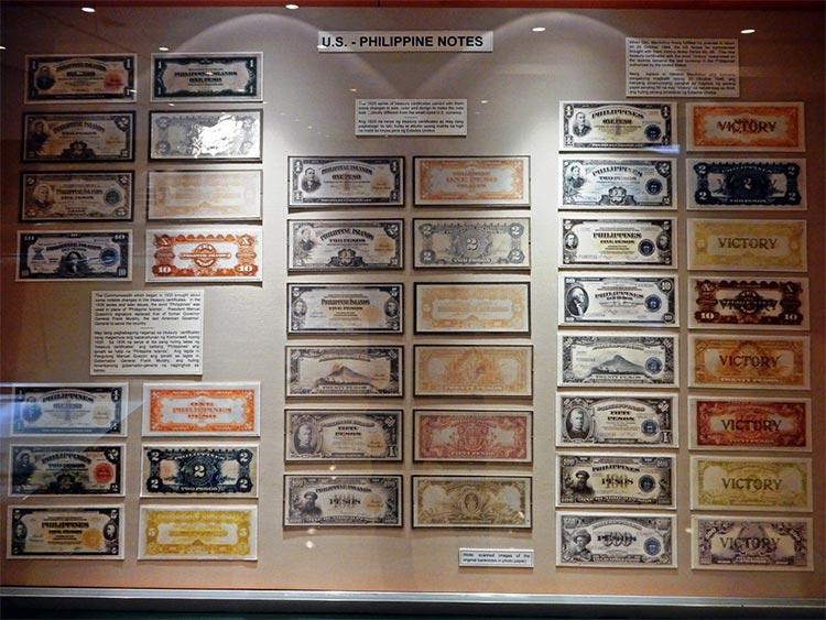 cash museum