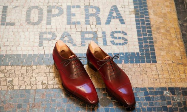 7 Reasons Every Man Should Invest in Quality Shoes
