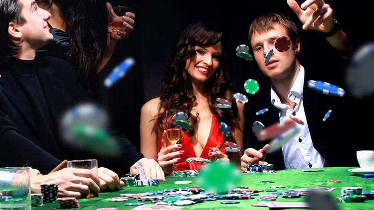 Why Poker Nights Are A Timeless Tradition