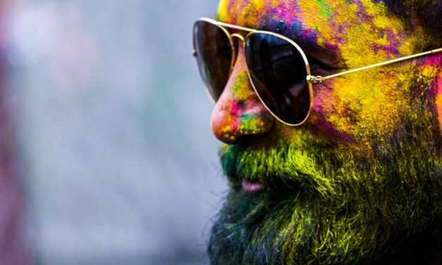 6 Cool Reasons Why Men Should Grow Beards