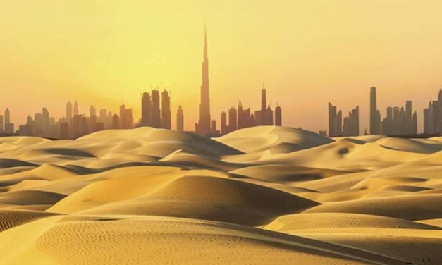 Dubai – Take A Journey