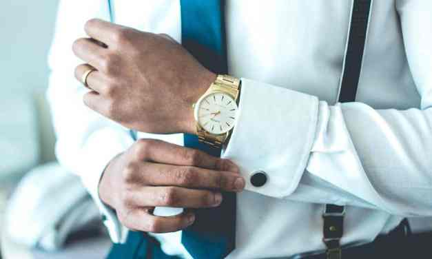How to Dress Professionally – A Guide for Men