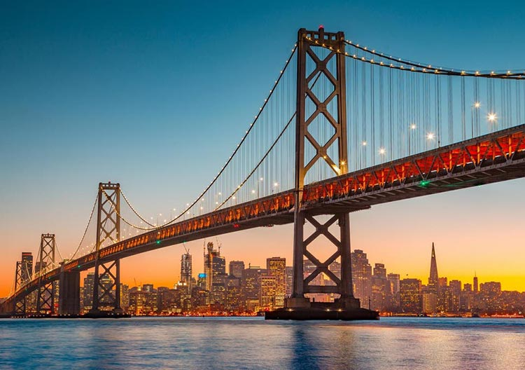 West Coast's Trendiest Cities – What Makes Them Famous