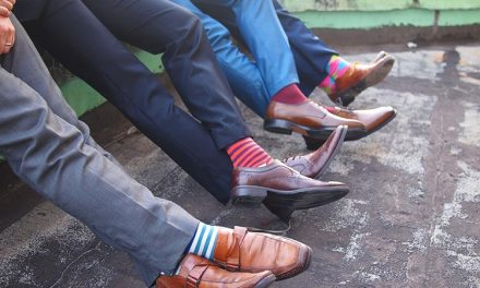 Socks: – Men`s Fashion Statement for Every Occasion