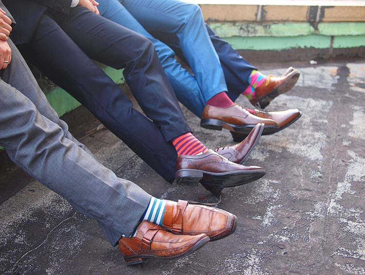 Socks – Men's Fashion Statement for Every Occasion
