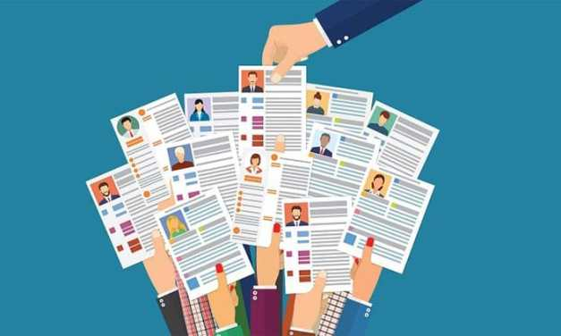 5 Pro-tips To Choose A Compelling Resume Format