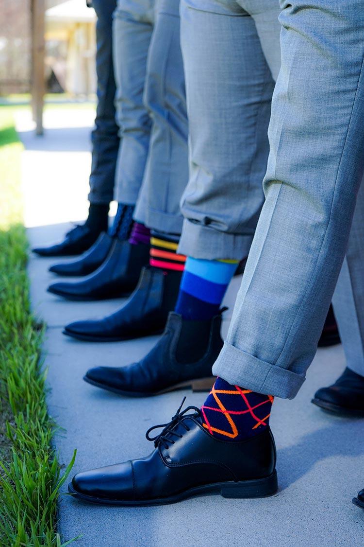 Crew Socks for men