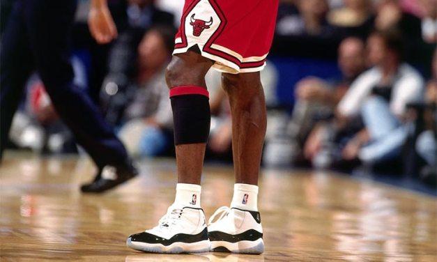 Michael Jordan – The Last Dance Marketing Power