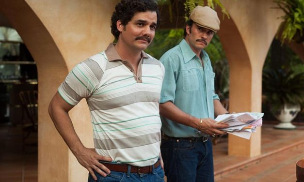 Narcos To Become A Luxury Fashion Brand