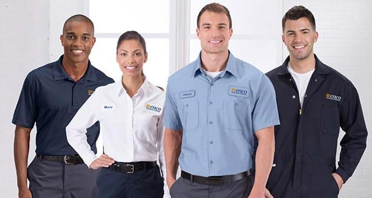Not Just Clothes – How Great Uniforms Make For Better Teams