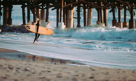 Factors to Consider Before Buying Your First Surfboard