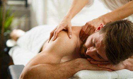 Trending Spa Treatments for Men