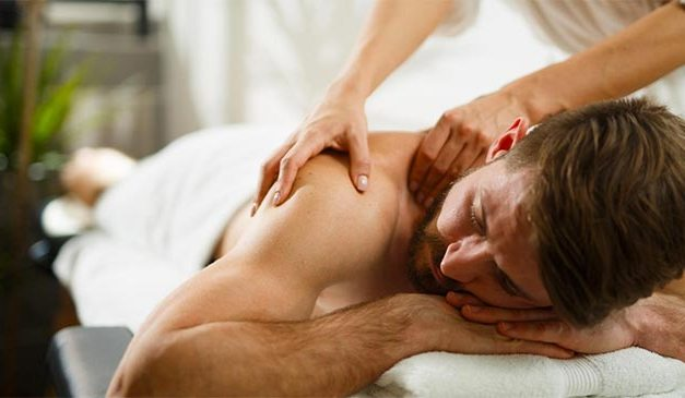 Trending Spa Treatments for Men