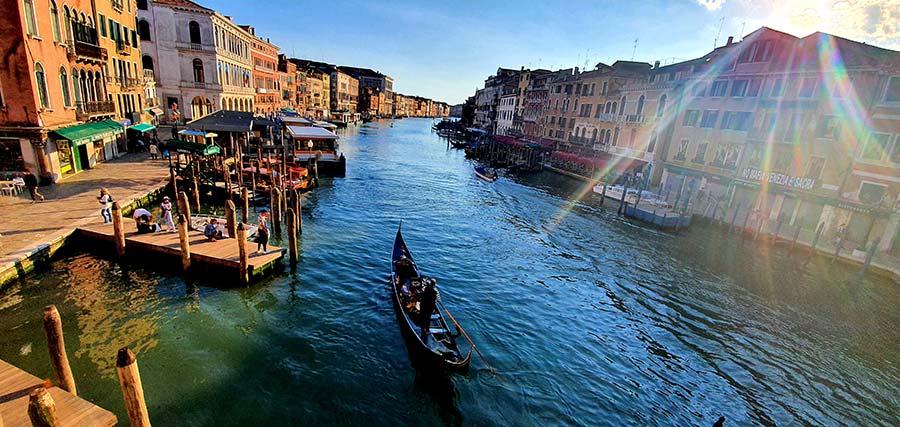 Gondola Style