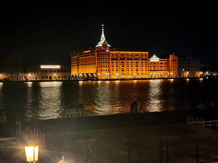 Hilton Molino Stucky Hotel Venice 2020 MenStyleFashion