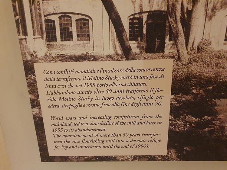 Hilton Molino Stucky Venice Hotel Review - Preserving Italian History