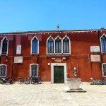Relais Alberti Lido Venice - Fourteenth Century Venetian Hotel (1)
