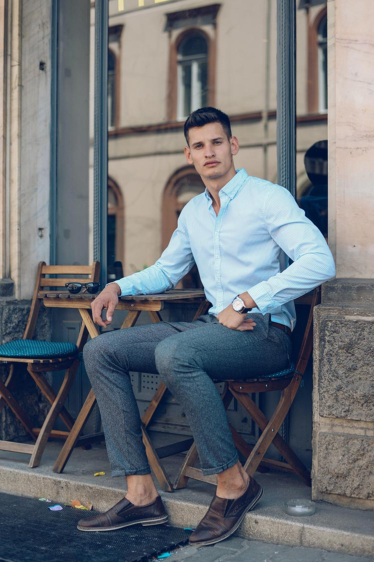 9 Modern Trouser Styles All Men Should Know