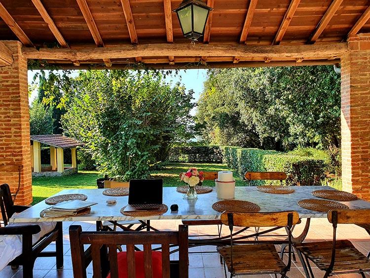 Fattoria Mansi Bernardini 2020 MenStyleFashion Luxury stay Tuscany Lucca (4)
