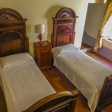 Fattoria Mansi Bernardini - Villa Casa Maria Reviewed Rooms 2020 (11)