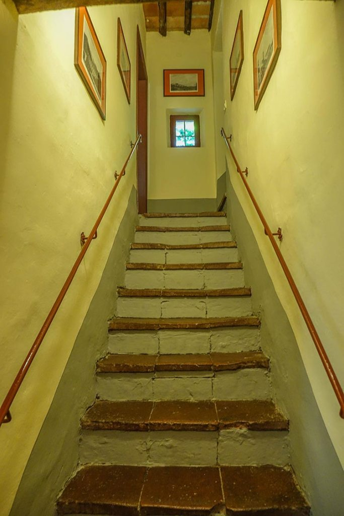 Fattoria Mansi Bernardini - Villa Casa Maria Reviewed Rooms 2020 (8) stiar case