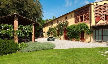 Fattoria Mansi Bernardini – Villa Casa Maria Reviewed