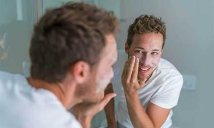 Top 10 Exfoliating Face Scrubs for Men