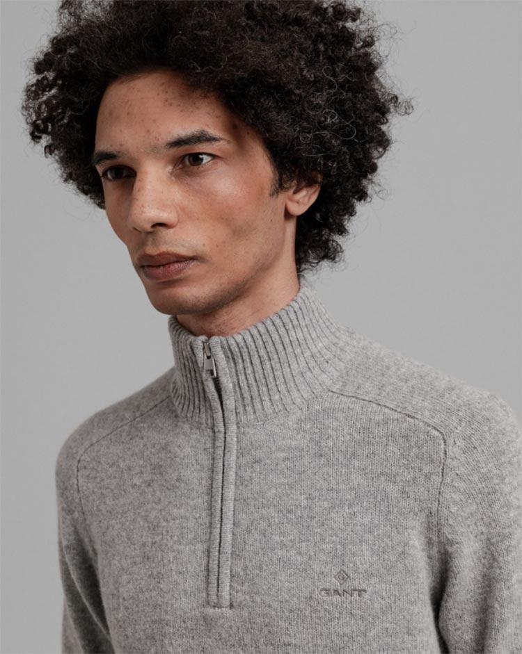 GANT Grey Sweater 2020