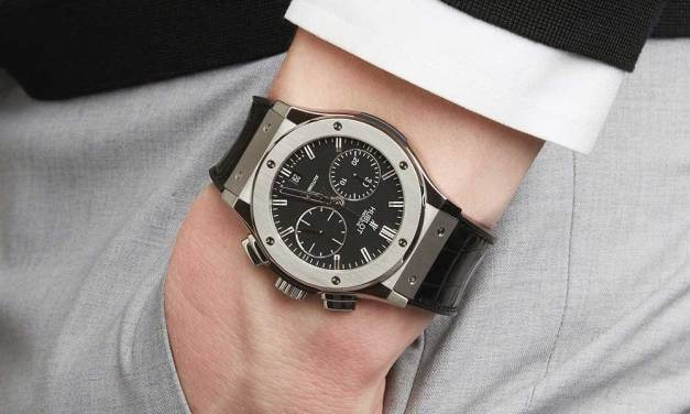 What Are the Best Luxury Watches on the Market Today?