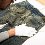 Jeans: A Brief Overview of the Past 150 Years