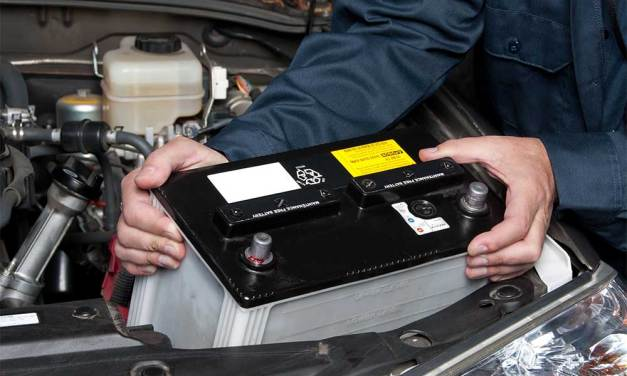 How to choose the right battery for your car?